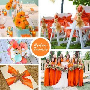 turmeric oranžna enchpro poročni trendi