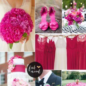 Pavje roza poročni trendi enchpro (13)