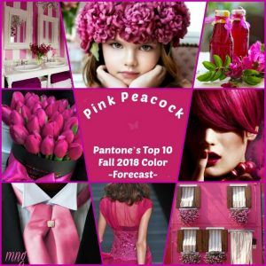 Pavje roza poročni trendi enchpro (3)
