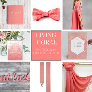 koralno živa poročni trendi enchpro (2)